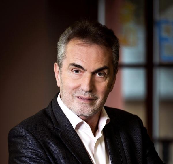 Viliam Sivek, předseda Fóra cestovního ruchu