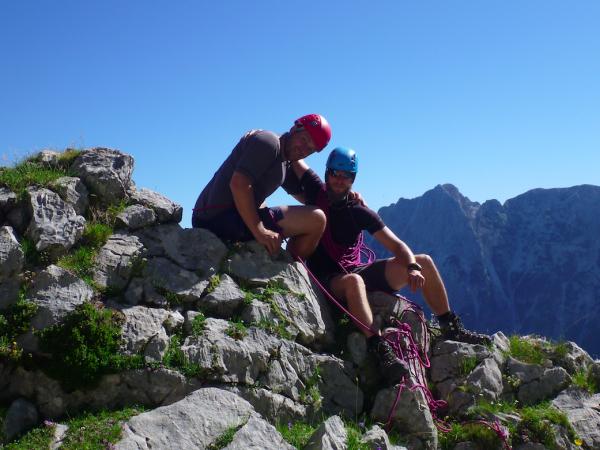 Přátelství vhorách– Letní hodnocení UIMLA